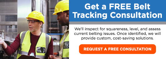 get a free belt tracking consultation