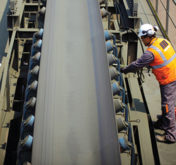 Conveyor Belt Maintenance2