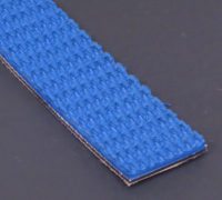 2 Ply Enduro Grip Blue Cover